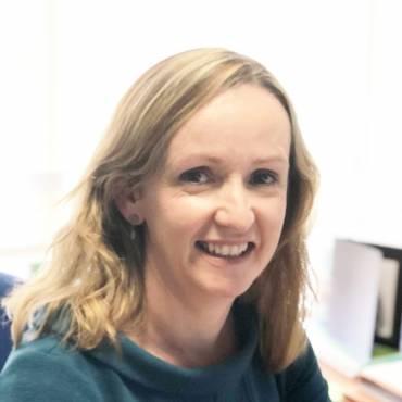 Fiona McMahon