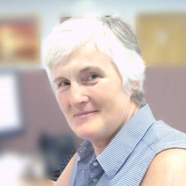 Ann O' Grady