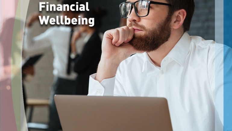 Lets talk about your Employee Financial Well-being
