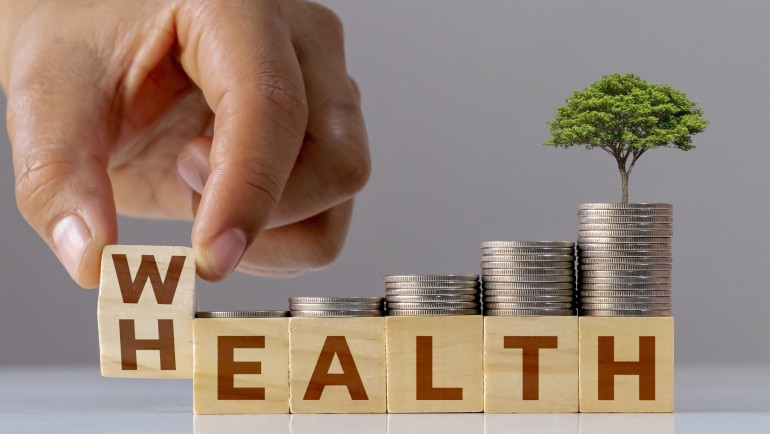 Financial Well-being in the workplace